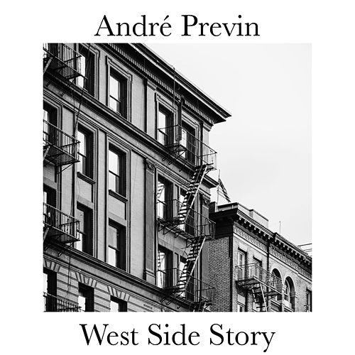 West Side Story by André Previn