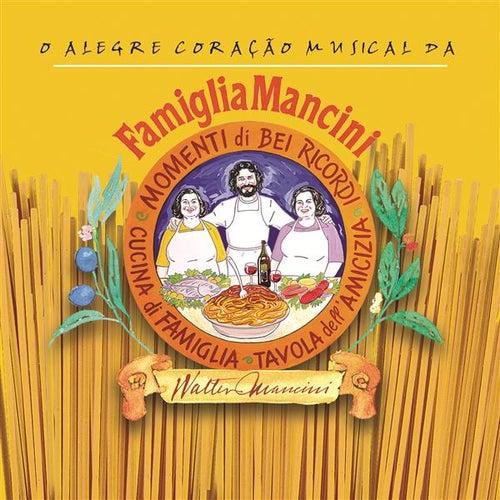 Famiglia Mancini de Various Artists