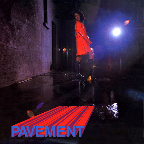 Pavement by Pavement