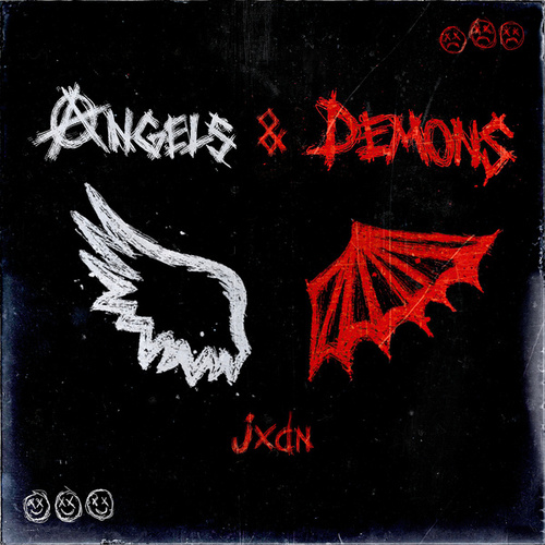 Angels & Demons by Jxdn