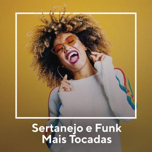 Sertanejo e Funk Mais Tocadas de Various Artists