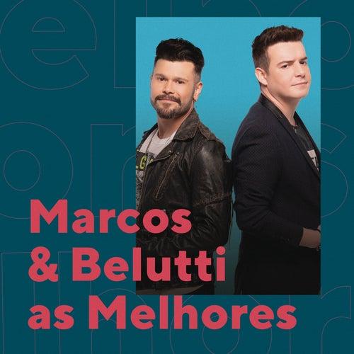 Marcos & Belutti As Melhores de Marcos & Belutti