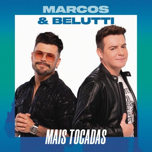 Marcos & Belutti Mais Tocadas de Marcos & Belutti
