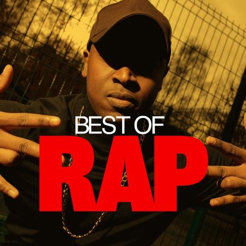 Best of Rap de Various Artists