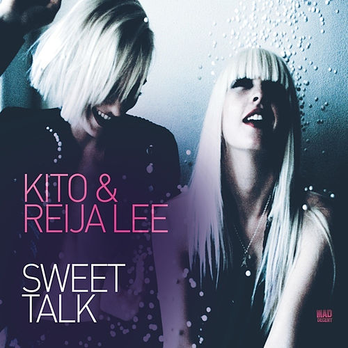 Sweet Talk EP by Kito