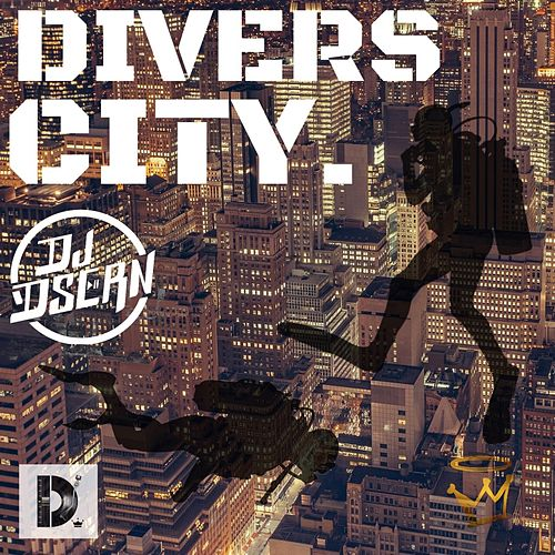 Divers City by DJ Dsern