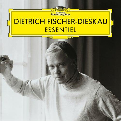 Dietrich Fischer-Dieskau: Essentiel de Various Artists