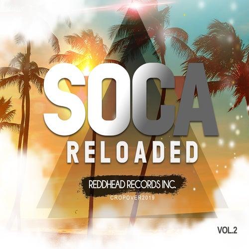 Soca Reloaded Vol. 2 de Various Artists