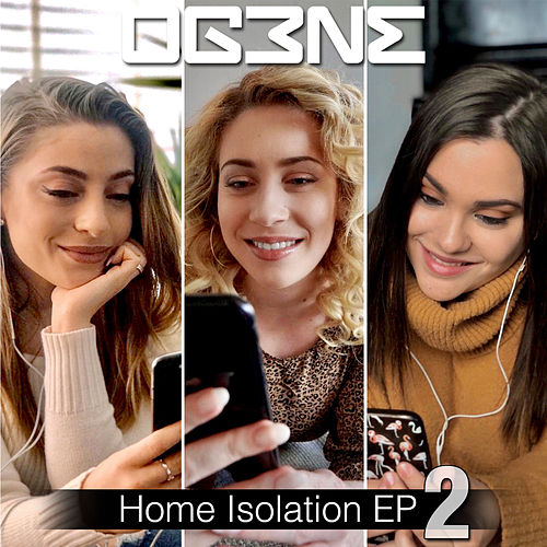 Home Isolation EP 2 by OG3NE