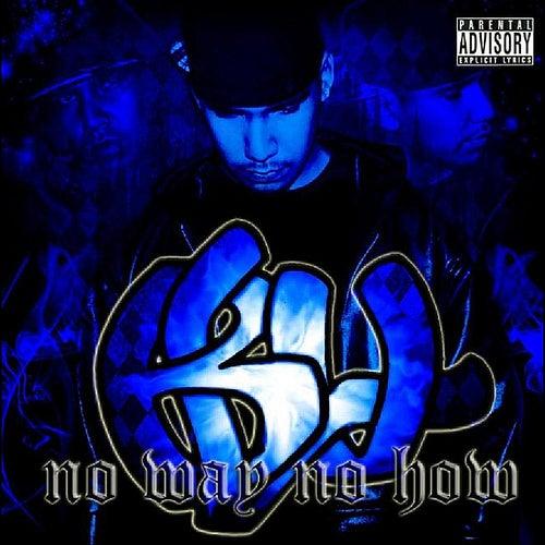 No Way, No How by Blu (Soul)