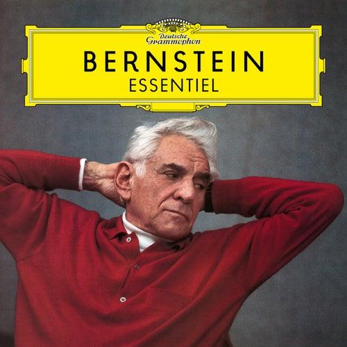 Bernstein: Essentiel de George Gershwin