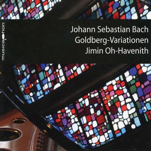 J.S. Bach: Goldberg Variations, BWV 988 by Jimin Oh-Havenith