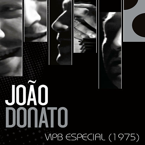 Mpb Especial (1975) de João Donato