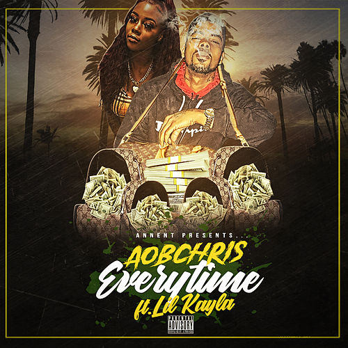Everytime by Aob Chris