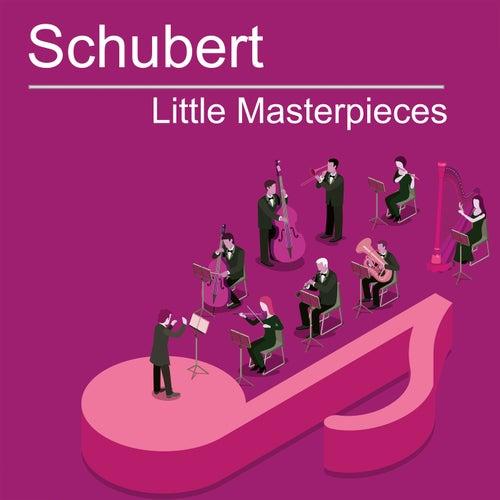 Schubert Little Masterpieces de Franz Schubert