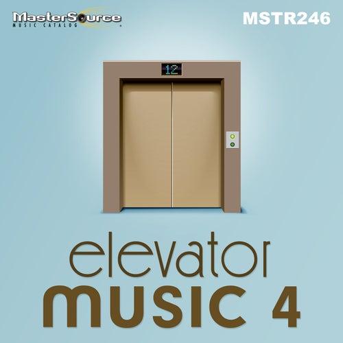 Elevator Music 4 by Marc Ferrari