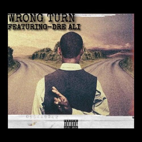 Wrong Turn by Nozamo