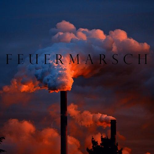 Feuermarsch van Sebastian Coronel