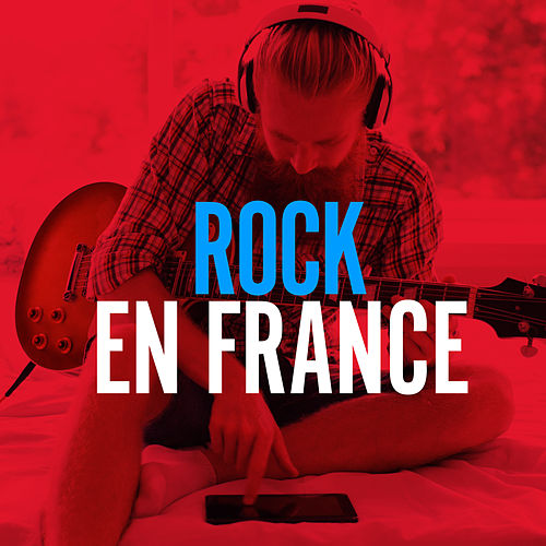 Rock en France de Various Artists