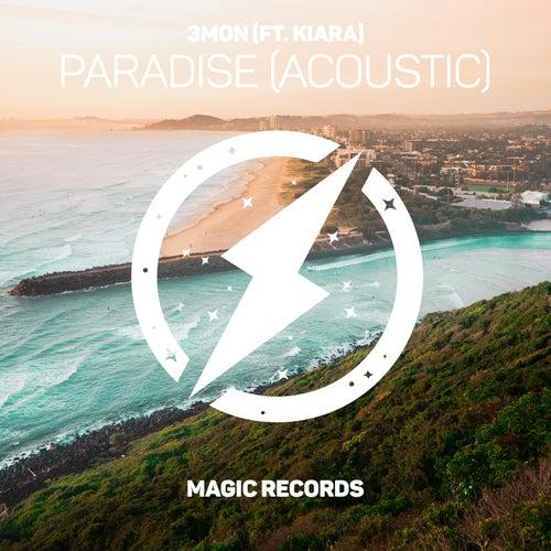 Paradise [Acoustic Version] by 3mon