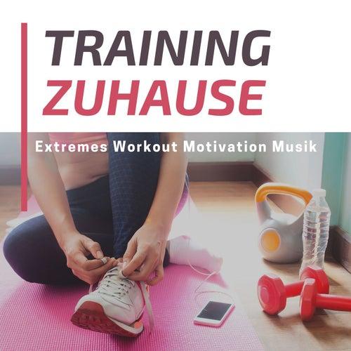 Training Zuhause de Xtreme Workout Music