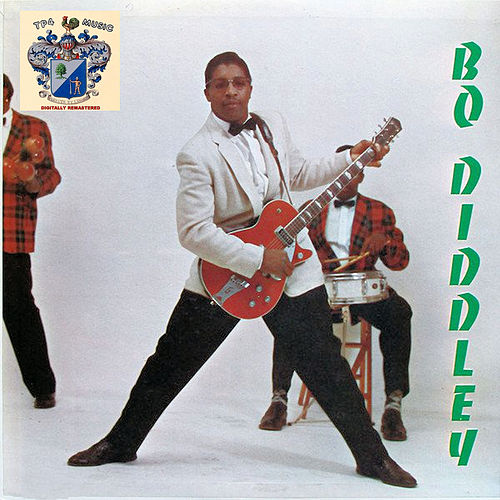 Bo Diddley by Bo Diddley