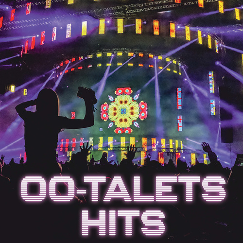 00-talets hits by Various Artists