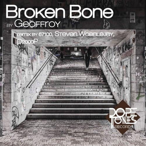Broken Bone de GEOFFROY