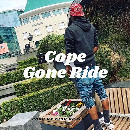 Gone Ride von Cope