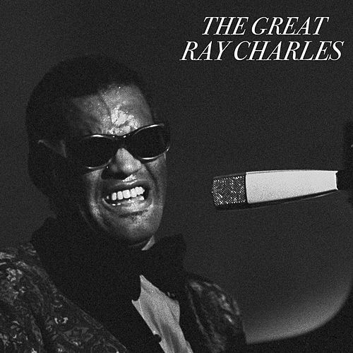 The Great Ray Charles van Ray Charles