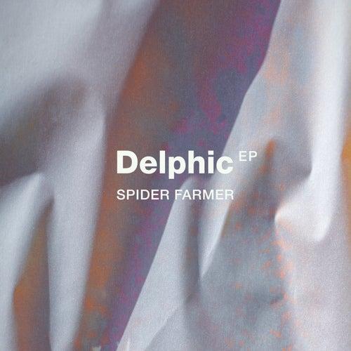Delphic von Spider Farmer