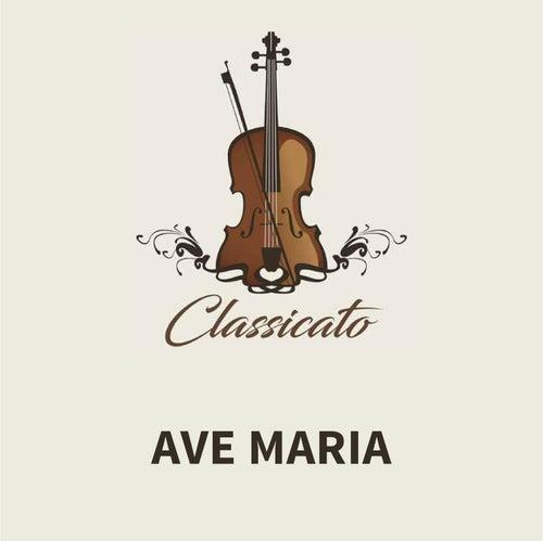 Ave Maria (Méditation sur le premier prélude de Bach) de Ave Maria