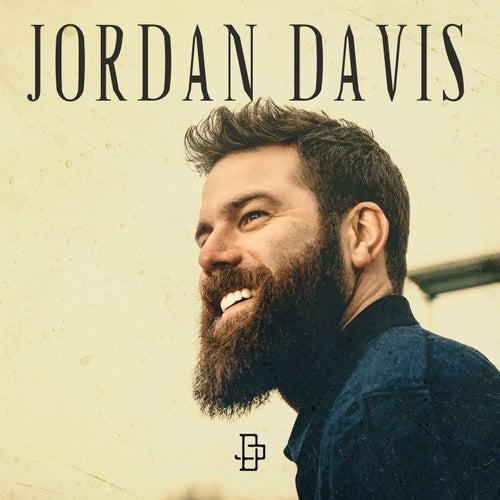 Jordan Davis by Jordan Davis