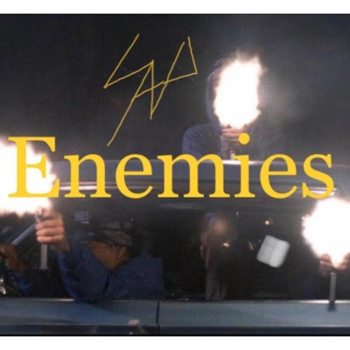 Enemies di Snap!
