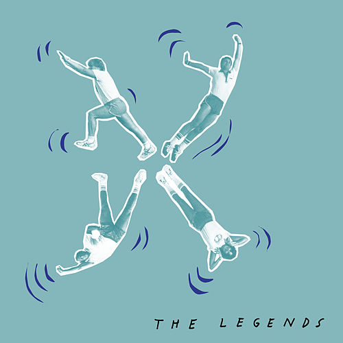 A Place In This World de The Legends