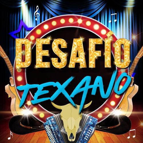 Desafío Tejano de Various Artists