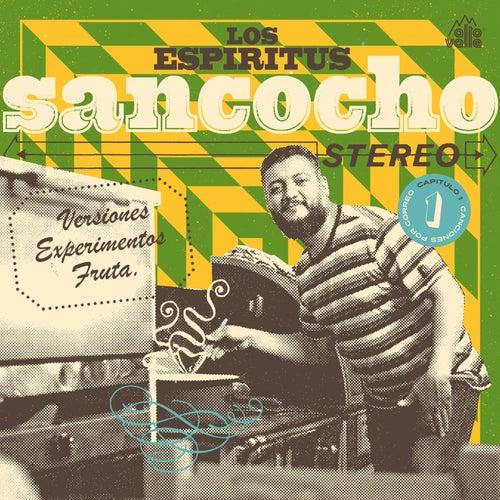 Sancocho Stereo 1, Capítulo 1 de Los Espiritus