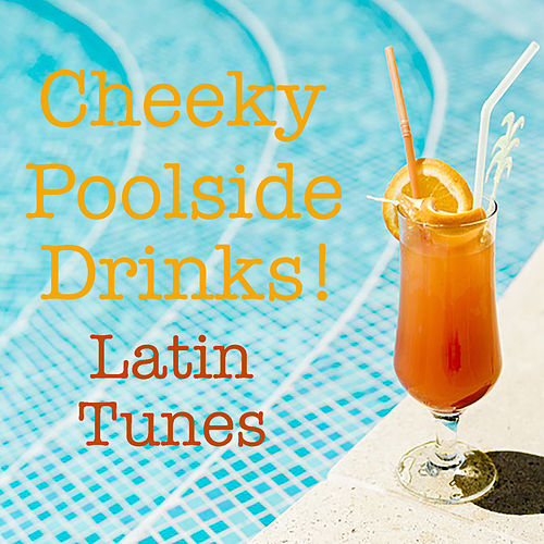 Cheeky Poolside Drinks Latin Tunes de Various Artists
