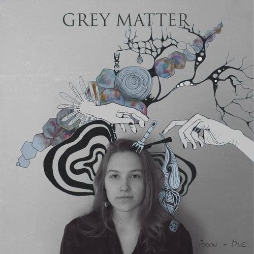 Grey Matter de Poison