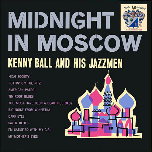 Midnight in Moscow von Kenny Ball