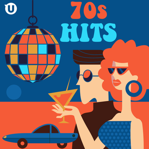 70s Hits de Various Artists