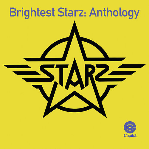 Brightest Starz: Anthology by Starz