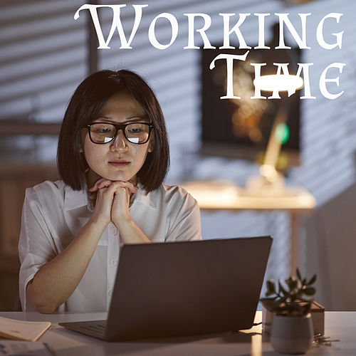 Working Time - Music that'll Make Everyday Work and Duties More Enjoyable by Piano Jazz Background Music Masters