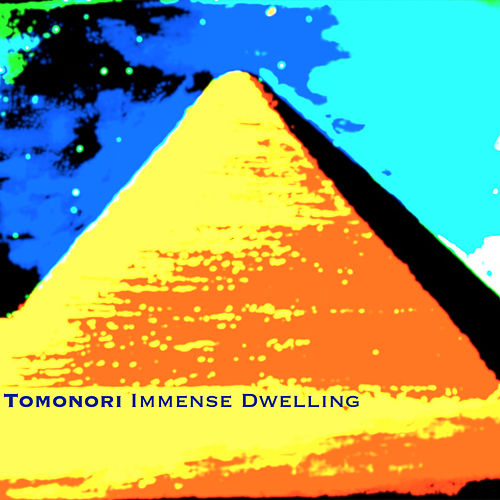 Immense Dwelling by Tomonori
