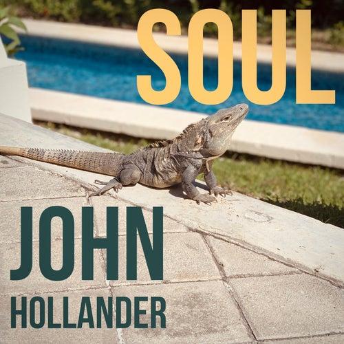 Soul von John Hollander