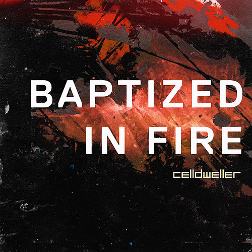 Baptized In Fire de Celldweller