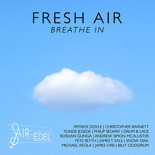 Fresh Air... Breathe In van Various Artists