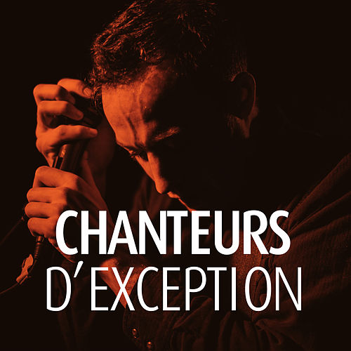 Chanteurs d'exception de Various Artists