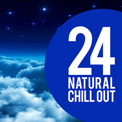 24 Natural Chill Out de Sounds Of Nature