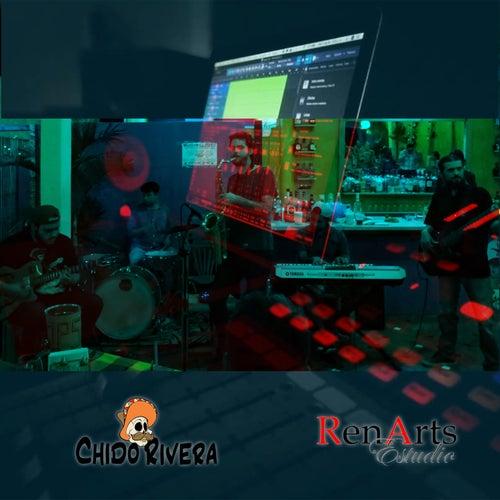 Chido Rivera Band Live In Renarts (En Vivo) by Chido Rivera